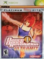 Dance Dance Revolution Ultramix - Platinum Hits
