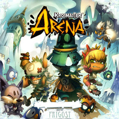 Krosmaster - Arena - Frigost