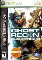 Ghost Recon: Advanced Warfighter, Tom Clancy