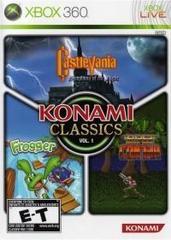Konami Classics Vol. 1