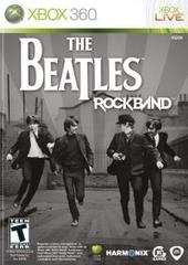 Rock Band: Beatles, The