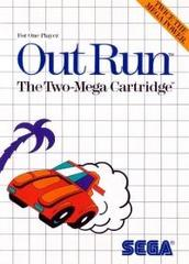 OutRun (Red Cartridge)