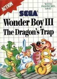 Wonder Boy III: The Dragons Trap