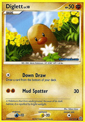 Diglett - 85/132 - Common