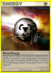Metal Energy - 130/132 - Common