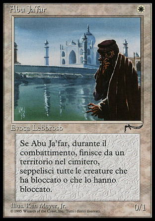 AbuJa'far (Abu Ja'far)