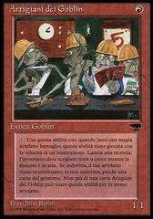 Goblin Artisans (Artigiani dei Goblin)