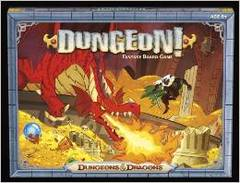 Dungeon! 2014 Edition