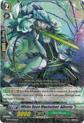 White Rose Musketeer, Alberto - BT14/040 - R