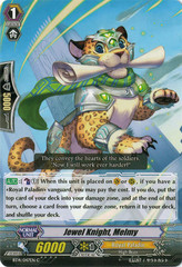 Jewel Knight, Melmy - BT14/047 - C