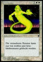 Seeker (Suchender)