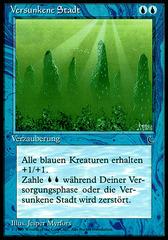 Sunken City (Versunkene Stadt)
