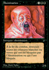 Abomination (Abomination)