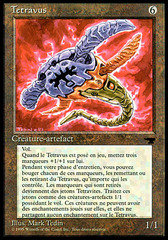 Tetravus (Tetravus)