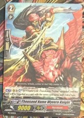 Thousand Name Wyvern Knight - PR/0112EN - PR