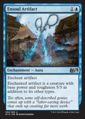 Ensoul Artifact - Foil