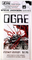 Ogre: Pocket Edition