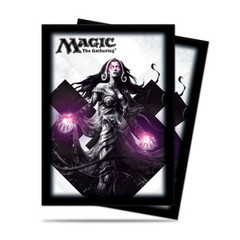 Magic 2015 Sleeves - Liliana (80 ct.)