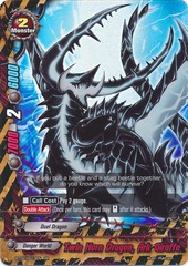 Twin Horn Dragon, Ark Giraffa - BT02/0013 - RR