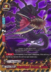 Nightflight Dragon, Rahal - BT02/0014 - RR