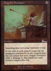 Angel's Trumpet on Channel Fireball