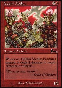 Goblin Medics