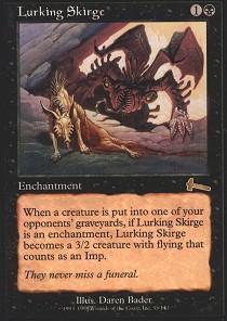 Lurking Skirge