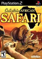 African Safari, Cabela?s 2006.10.17 A B