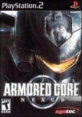 Armored Core - Nexus (Playstation 2)