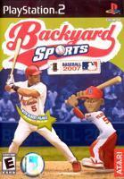 Backyard - Baseball 07 (Playstation 2)