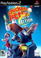 Chicken Little: Ace in Action, Disney's