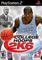 College Hoops - 2K6 (Playstation 2)