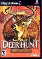 Cabela's Deer Hunts: 2004 Season