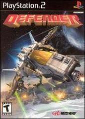 Defender (Playstation 2)