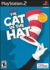 The Cat in the Hat (Playstation 2)