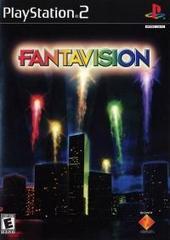 Fantavision (Playstation 2)