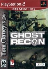 Tom Clancy's Ghost Recon - Greatest Hits