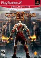 God of War II Greatest Hits