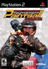 Greg Hastings' - Tournament Paintball MAX'D (Playstation 2)