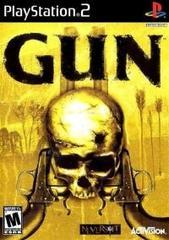Gun (Playstation 2)