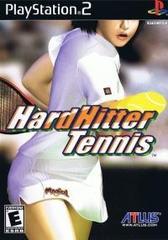 HardHitter Tennis (Playstation 2)