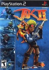 Jak II (Playstation 2)