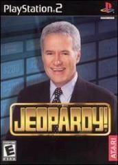 Jeopardy! (Playstation 2)