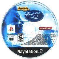 Karaoke Revolution - American Idol (Playstation 2)