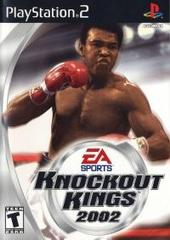 Knockout Kings - 2002 (Playstation 2)