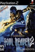Legacy of Kain Series: Soul Reaver 2, The