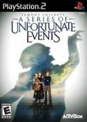 Lemony Snicket's - A Series of Unfortunate Events (Playstation 2)