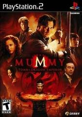 Mummy, The: Tomb of the Dragon Emperor