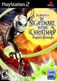 Nightmare before Christmas: Oogies Revenge