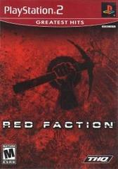 Red Faction - Greatest Hits
